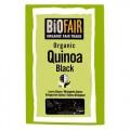 Biofair Black Quinoa Grain 400g