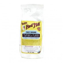 Bob's Red Mill Tapioca Flour, Gluten Free 500g