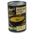 Amy's Kitchen Split Pea Soup 400g