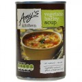 Amy's Kitchen Vegetable Barley Soup 400g