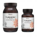 Taka Turmeric with Black Pepper Extract Capsules 60 Vegicaps