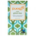 Pukka Green Tea with Sweet Spearmint 20 bags