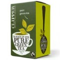 Clipper Fairtrade Pure Green Tea 50 bags
