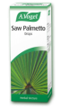 A Vogel Saw palmetto Tincture 50ml