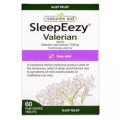 Natures Aid SleepEezy Valerian 150mg 60 Tablets