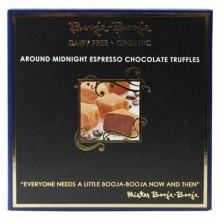 Booja Booja Around Midnight Espresso Truffles 104g