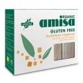 Amisa Organic Buckwheat Crispbread 150g