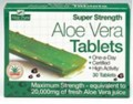 Aloe Pura Super Strength Aloe Vera 30 Tablet
