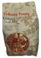 Infinity Foods Organic Nut Mix 500g