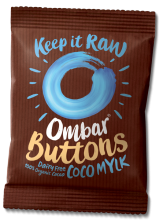 OMBAR BUTTONS Coco Mylk 25g