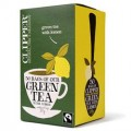 Clipper Green Tea Lemon 50 Bag