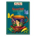 Yogi Tea Sweet Chili Mexican Spice 17 bags