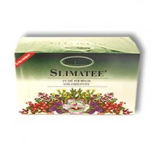 Ideal Health Slimatee 10 sachets
