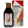 Floradix Liquid Iron & Vitamin Formula 250ml