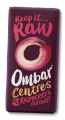 Ombar Raspberry Coconut Centre 35g