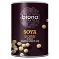 Biona Organic Soya Beans 400g