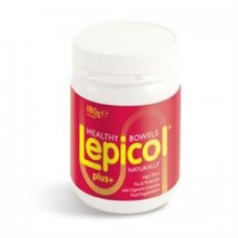 Lepicol Plus with Digestive Enzymes 180g