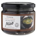Clearspring Johsen Organic Brown Rice Miso 300g