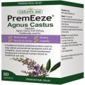 Natures Aid PremAgnus Castus 400mg 60 Tablets
