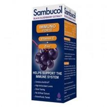 Sambucol Immuno Forte Formula 120ml