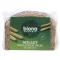 Biona Millet Bread 250g