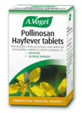 A Vogel Pollinosan Hayfever 120 Tablets
