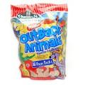 Orgran Outback Animals Mini Cookies Multi Packs, Vanilla 175g