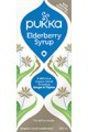 Pukka Elderberry syrup organic 100ml