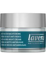 Lavera Basis Sensitive Anti-Ageing Night Cream Q10 50ml