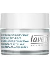 Lavera Basis Sensitive Anti-Ageing Moisturising Cream Q10 50ml