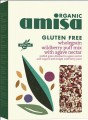 Amisa Wild Berry Pop Mix with Agave Nectar 225g