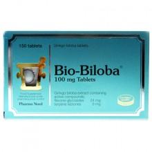 Pharma Nord Bio Biloba 150 Tablets