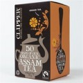 Clipper Organic Assam 50 Bag