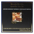 Booja Booja Around Midnight Espresso Truffles 104g