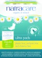 Natracare Natural Ultra Pads with wings 14