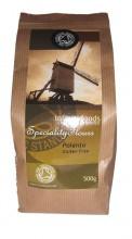 Infinity Foods Polenta Flour Organic Gluten Free 500g