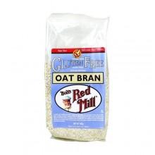 Bob's Red Mill Oat Bran, Gluten Free 400g