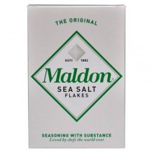 Maldon Sea Salt Flakes 250g