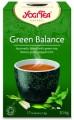 Yogi Green Balance 17 bags