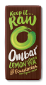 OMBAR Lemon & Green Tea 35g