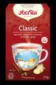 Yogi Tea Classic Chai Cinnamon Spice 17 bags