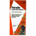 Floradix Liquid Iron Formula from Salus Haus 500ml