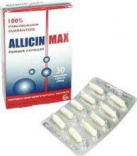 AllicinMax 30 Capsule