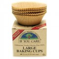 If You Care Baking Cups (Large) 60 Cups