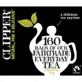 Clipper Fairtrade Everyday Tea 160 bags