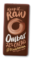 OMBAR 72% Raw 35g
