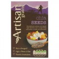 Artisan Grains Chia Seeds 125g