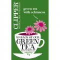 Clipper Green Tea with Echinacea 20b