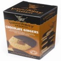 Island Bakery Organic Chocolate Gingers 150 g