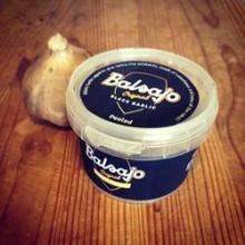 Black Garlic Peeled Black Garlic Tubs 50g
